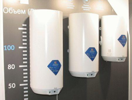 Водонагреватели для дачи без водопровода
